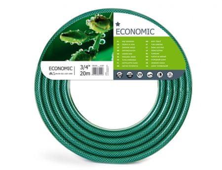 NOHEL GARDEN wąż ogrodowy EKONOMIK 3/4 20m (15230)