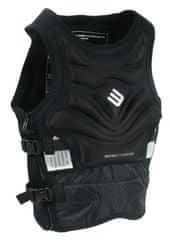 Westige Safety Impact Jacket černá M - rozbaleno