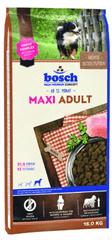 Bosch rana za odrasle pse velikh pasem Maxi Adult, 15 kg (nova receptura) - Poškodovana embalaža
