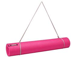 Avenio podloga za fitness, jogu ili aerobiku 4 mm, roza
