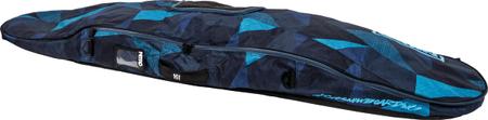 Nitro Sub Snowboardtáska, Fragments, 161 cm