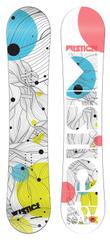 Westige snowboard Linemaze SDW RC Wide