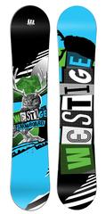 Westige snowboard Max Rental Wide