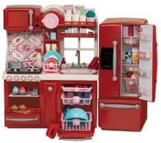Our Generation Kuchnia dla lalek z akcesoriami