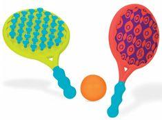B.toys Plážový tenis Beach Boppers
