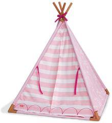 Our Generation Mały namiot dla lalek z akcesoriami