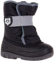 KAMIK otroška zimska obutev Snowbug, črna, 25 - Odprta embalaža