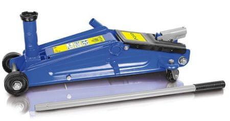 Erba podnośnik hydrauliczny 2,5 + adapter SUV (ER-03188)