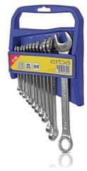 Erba zestaw kluczy 12 szt. 6-22 mm