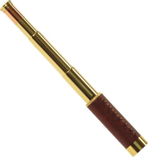 Viewlux Admiral Brass 10-30x30