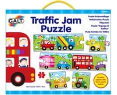 GALT Puzzle dopravná zápcha