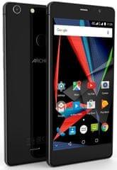 Archos Diamond Selfie Lite, 3GB/16GB, černý - zánovní
