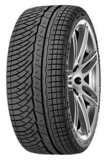 Michelin guma Alpin PA4 XL 235/50HR17 103H