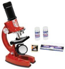 Alltoys Gyermek mikroszkóp, 100/200/450X