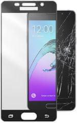 CellularLine zaštitno staklo Capsule za Samsung Galaxy A3 (2016), crno