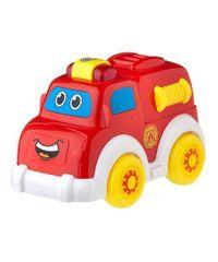 Playgro vatrogasno vozilo sa svjetlom i zvukom