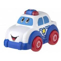 Playgro policijsko vozilo sa svjetlom i zvukom