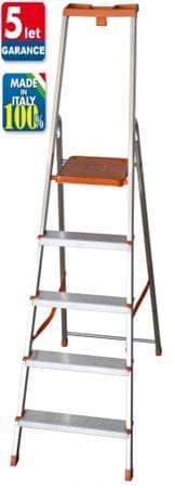 Facal hišna lestev E5/P Plus