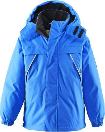 Lassie Lassietec Jacket Blue 110