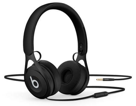 Beats EP, čierna (ML992EE/A)