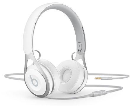 Beats EP On-Ear Headphones (ml9a2ee/a) - White