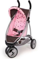 Bayer Design Jogger wózek spacerowy dla lalki
