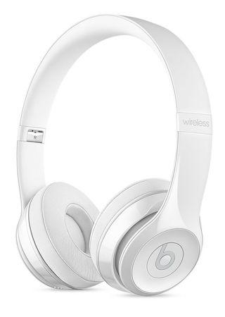 Beats Solo3 Wireless, leskla biela (MNEP2EE/A)
