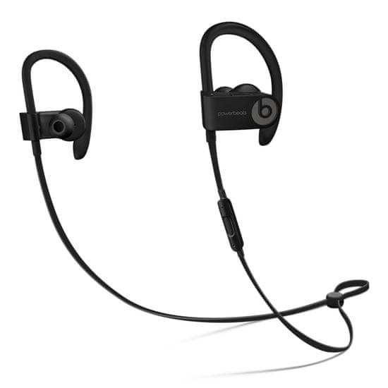 Beats Powerbeats3 Wireless bezdrátová sluchátka černá (ML8V2EE/A)