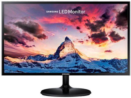 "Samsung monitor LCD 22"" S22F350FHU (LS22F350FHUXEN)"