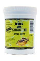 Nikl atraktor mega spice 200 g