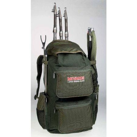 fdedc1a39d MIVARDI Batoh Easy Bag Green 50 l