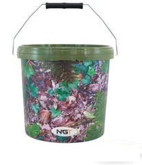 Ngt Kbelík Camo Bucket 5 l