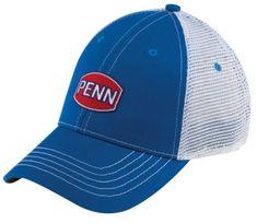 Penn Kšiltovka Hat Blue
