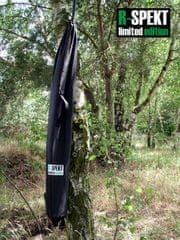 R-SPEKT Přepravní sak na podběrák černý