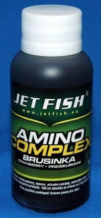 Jet Fish amino complex 250 ml glm mušle