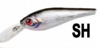 Iron Claw Wobler D Sodo Ukabu SH 6 cm, 7 g