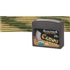 Anaconda návazcová šnůra Camou Skin 10 m Camo