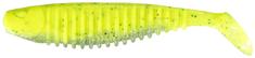 Berkley gumová nástraha flex slim shad lime