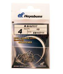 Hayabusa Háčky Hooks Model H.KAJ 157
