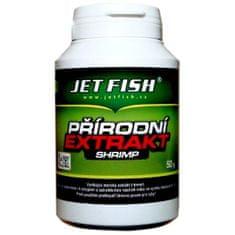 Jet Fish Přírodní Extrakt Shrimp 50 g