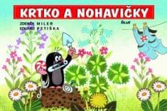 Miler, Eduard Petiška Zdeněk: Krtko a nohavičky, 4. vydanie