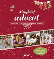 Kolektív: Magický advent