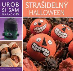 autor neuvedený: Strašidelný Halloween - Urob si sám