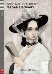 Flaubert Gustave: Madame Bovary (B2)