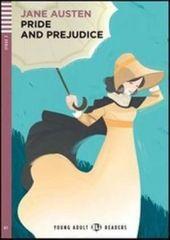 Austenová Jane: Pride and Prejudice (B1)