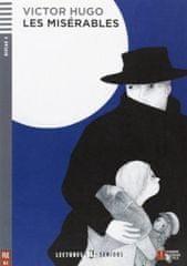 Hugo Victor: Les Misérables + CD (B2)