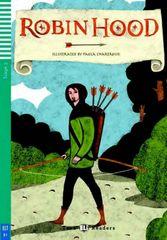 autor neuvedený: Robin Hood (B1)