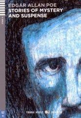 Poe Edgar Alan: Stories of Mystery and Suspense + CD (B2)