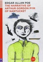 Poe Edgar Alan: The Narrative of Gordon Pym of Nantucket (A1)