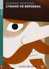 Rostand Edmond: Cyrano de Bergerac+ CD